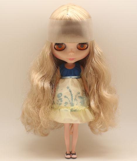 Takara Nude Blythe Dolls (big eye dolls)