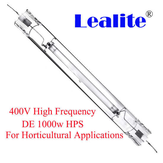 400V 1000W Ts Sodium Lamp