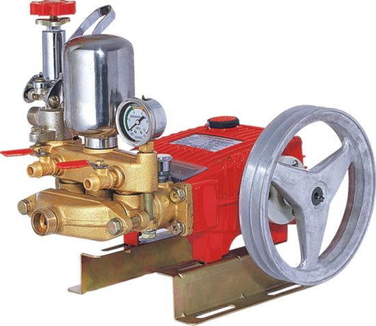 High Pressure Power Sprayer Pump (TF-22C3)