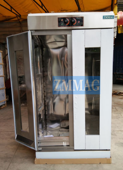 China French Pita Bread Bakery Equipment Prover (ZBX-13