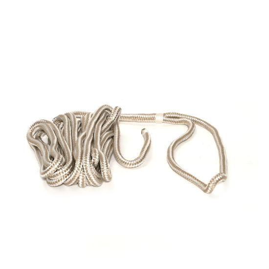 Double Braid Dockline in Clam Shell