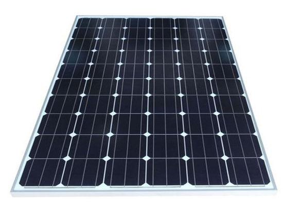 Good Quality and Best Price Mono Solar Panel 36V240W