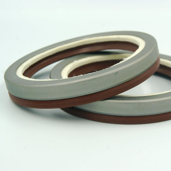 Hot Sale Silicone/EPDM/FPM/NBR Bonded Seal, Rubber Sealing O Ring, Oil Seal