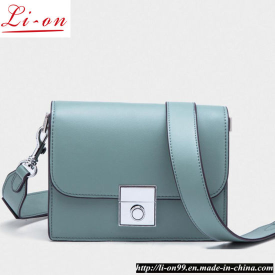 7b56609477 Wholesale New Fashion Lady Handbag Genuine Leather Handbag for Girls and  Women