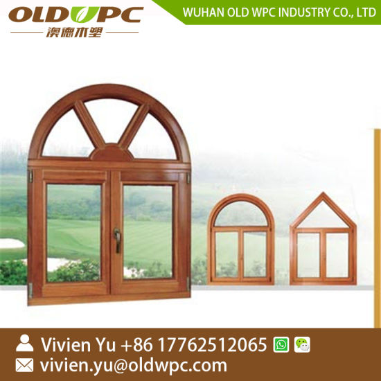 Wpc Pe Pp Wood Window Profile Ceiling Panel Door Board Flooring Siding Extruding Machine