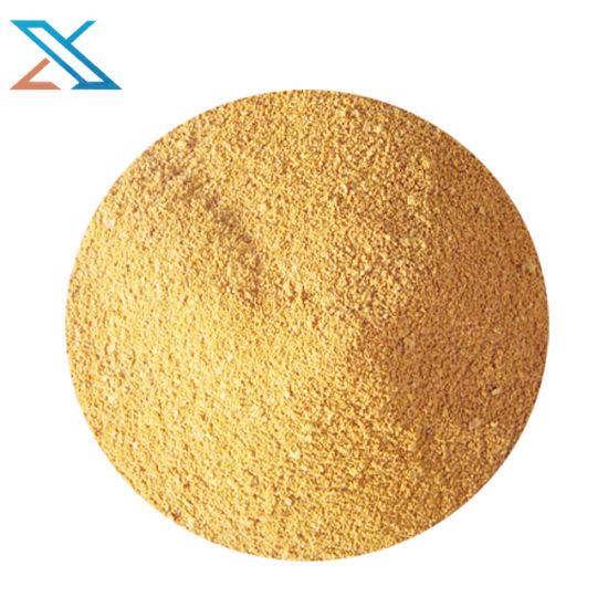 CAS 1327-41-9 Poly Aluminium Chloride 30% Water Treatment Chemical PAC