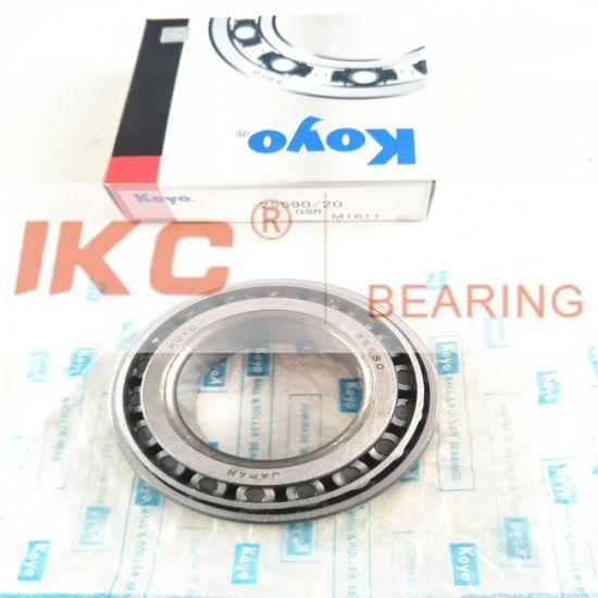 China Koyo 25590/20 Taper Roller Bearings, Auto Wheel Bearing Timken