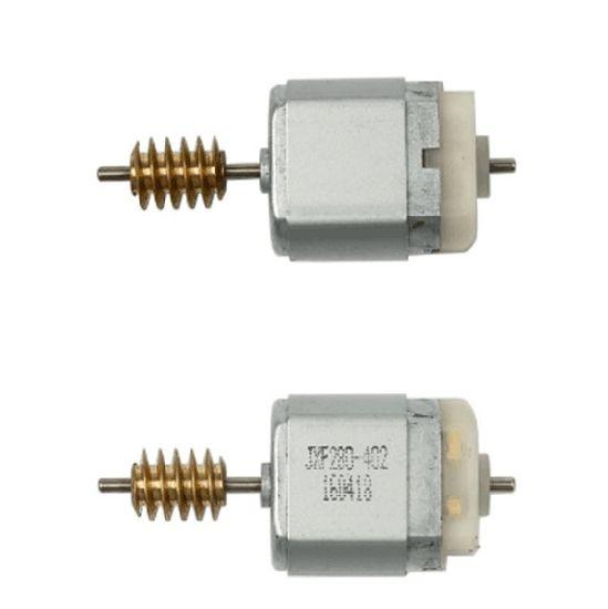 DC Motor for Car Door Lock Small Motor for Steering Column Lock 12V 24V