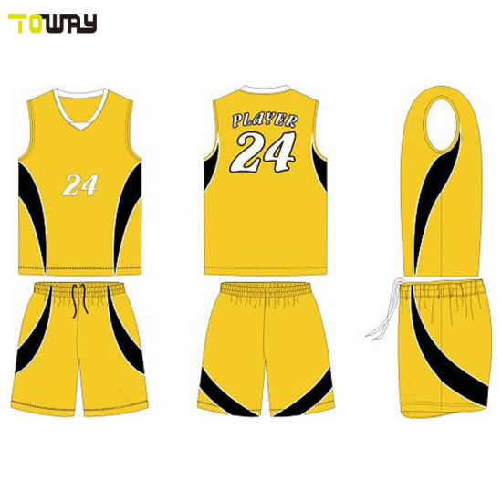 21d83a61cd6 2018 Wholesale Custom Sublimation Basketball Uniforms Jersey Design for Men