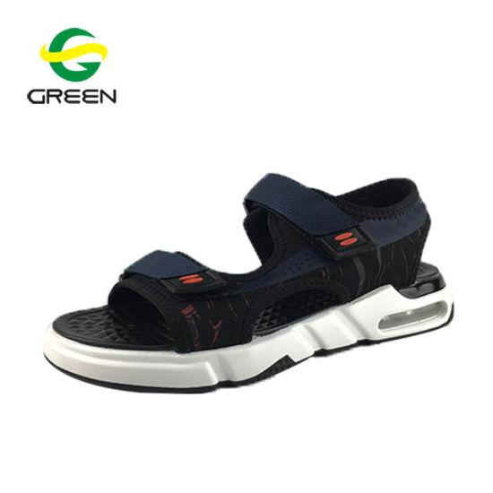7a3e0c28da8a China Greenshoe Men Sport Fashion Sandal Shoes Latest Design Mens ...