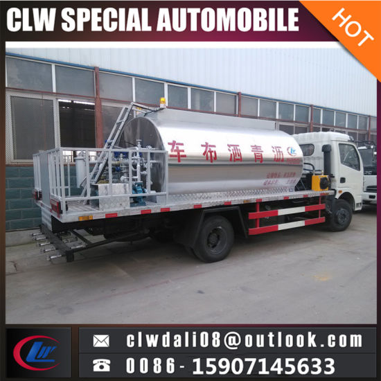 Produce manufacture specialized vans and tankers
