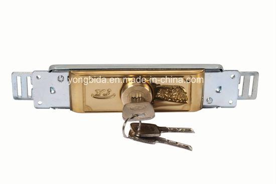 Job lot of 5 xCentre Roller Shutter Door Lock