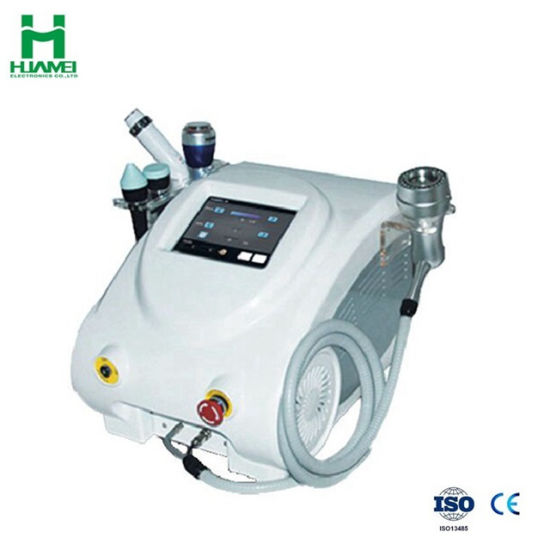 Portable RF Cavitation Slimming Machine with TUV Medical Ce pictures & photos