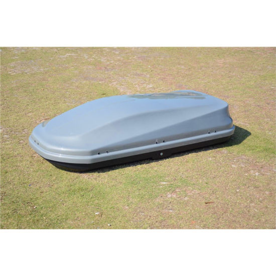 Customized ABS Cargo Carrier Luggage Roof Box for SUV Cars