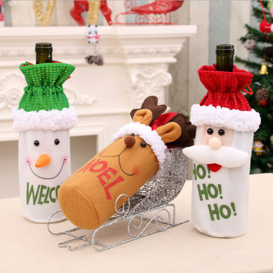 Christmas Gloves,Christmas Socks Cute Festival Party Tree Decoration