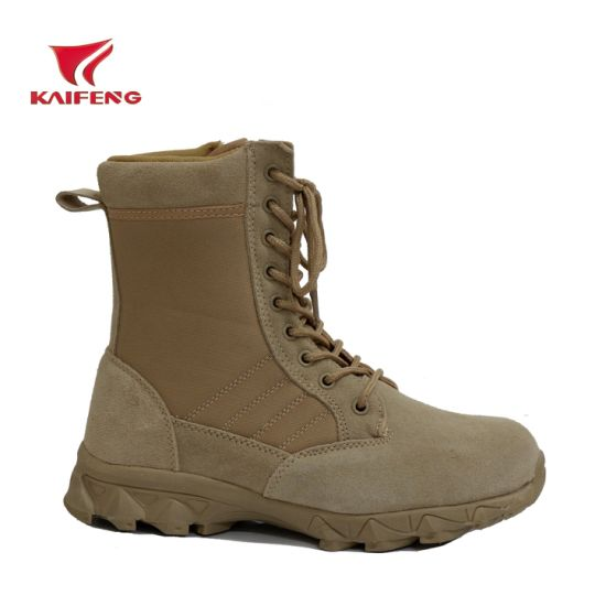 Desert Boots 511 Military Boots