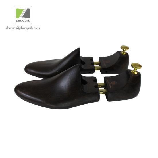 6042d7200705 China Beech Wood Double Spring Shoe Stretchers   Mechanical Shoe ...