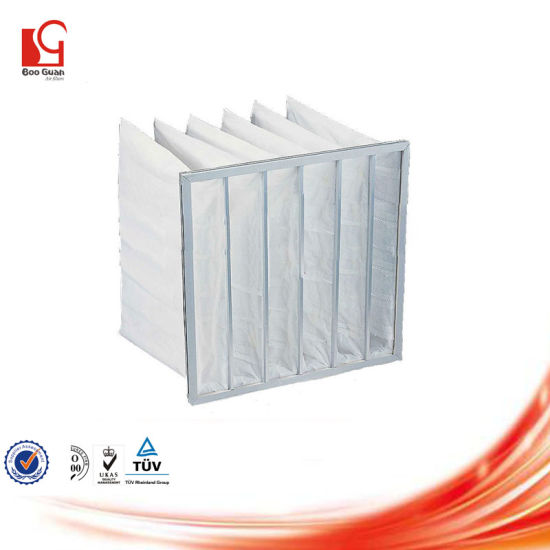 Factory Direct Sale Dust Pocket Collector Filter Bag pictures & photos