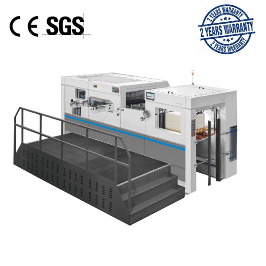 MHC-1060/1080 Best Selling Automatic Die Cutter