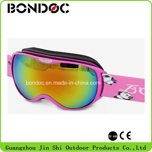 Hot Selling Ski Glasses for Kids