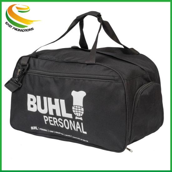 Fashion Shoulder Luggage Travel Gym Sports Bag for Outdoor