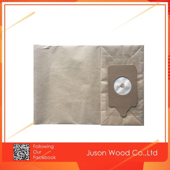 Craft Paper Dust Bag Fit to Henry Synthetic Bag