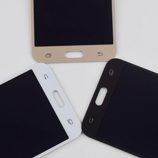 China J500 Mobile Phone LCD for Samsung Galaxy J5 2015 J500 LCD