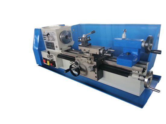 BVB25L Small metal Lathe Machine for DIY Use with CE Standard