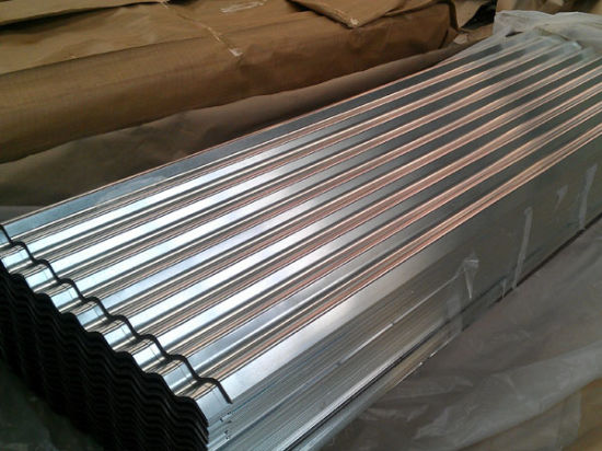 China Standing Seam Roofing Sheet Galvanized Steel Roof Price Philippines Corrugated Steel Board China Galvanized Corrugated Spcc