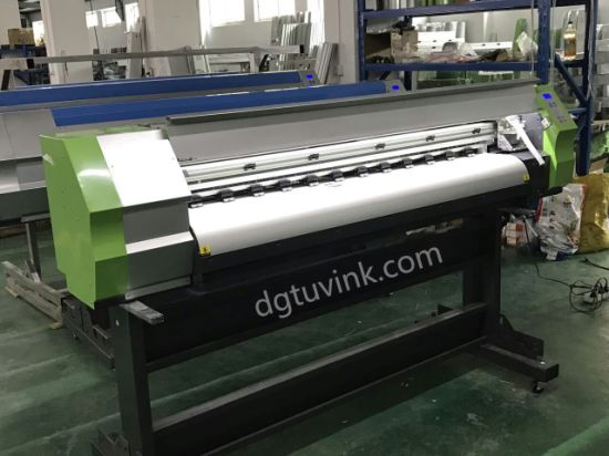 1.6m Sublimation Printer Digital Inkjet Printing Machine