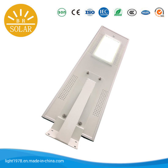 PIR Motion Sensor Solar Light 8W-120W All in One Integrated Solar Street Light