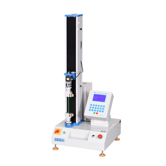 Tester Test Electronic Universal Fabric Tensile Strength Testing Machine pictures & photos