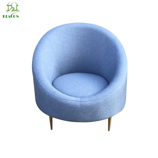 Living Room Furniture Single Seat Sofa, Chaise Lounges Living Room Chairs