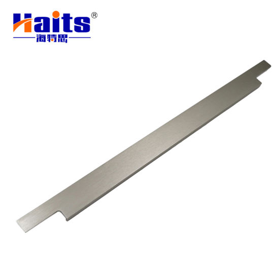 Kitchen Furniture Aluminium Profile Door Pull Cabinet Drawer Handle pictures & photos