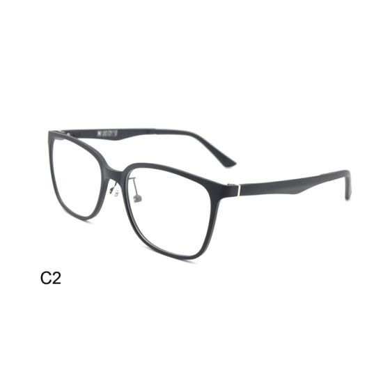 New Arrival 2020 Ultem Optical Frame with Screw Hinge in Stock