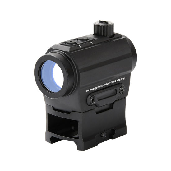 Tactical Red DOT Sight Riflescope Red DOT Sight (BM-RSN6052)