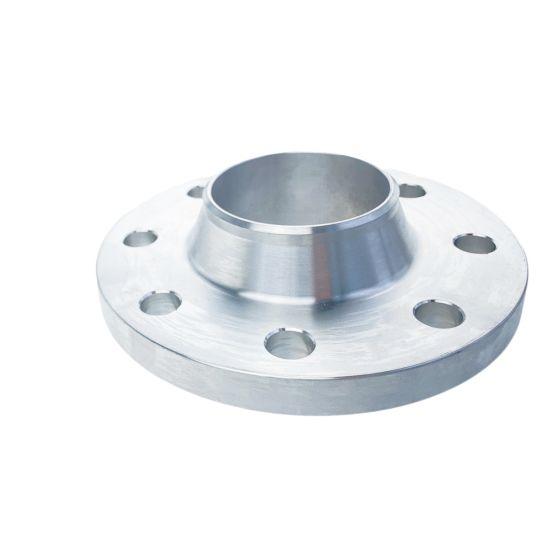 304 316 Atsm Stainless Steel 150lbs Wn Pipe Fittings Valve Flange
