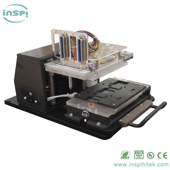 PCB Assembly Fixtures and Stencil of PCBA