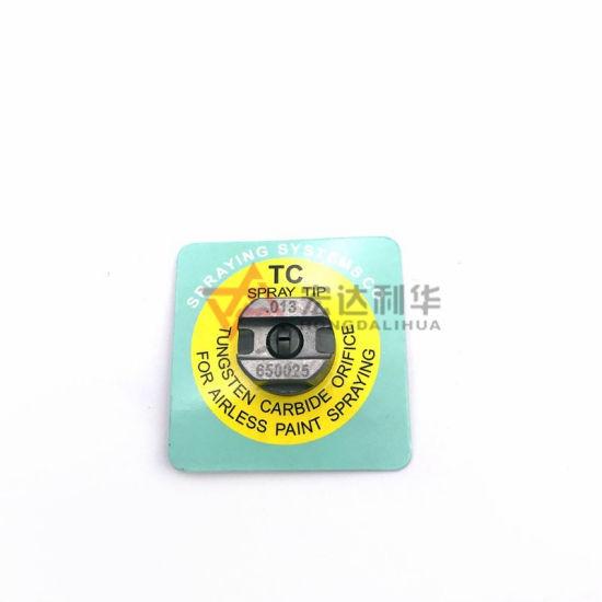 Tungsten Carbide Spray Tips From Zhuzhou Factory