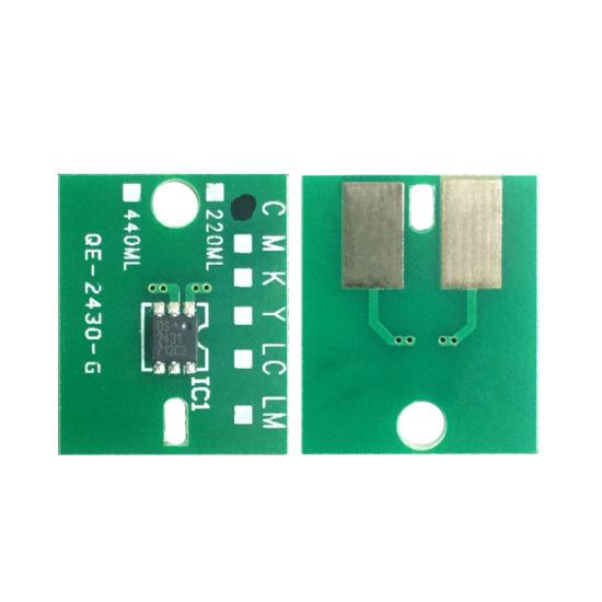 Compatible Sb-54 Ink Cartridge Chip for Mimaki Jv34-260/Jv33-130/160/260 Sb54