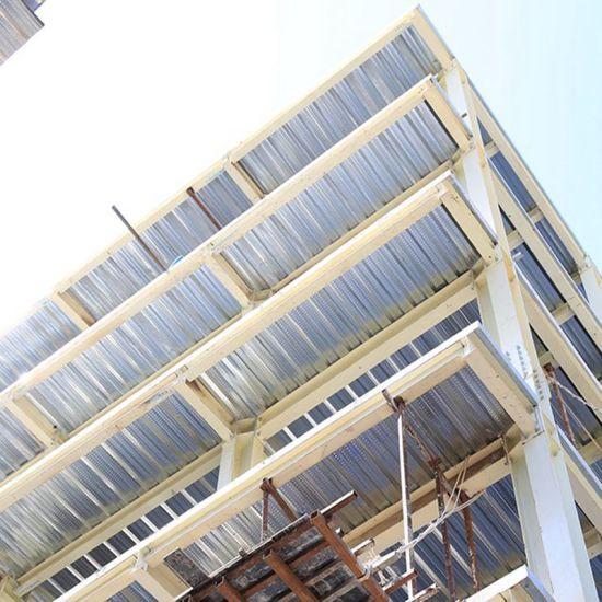 Wiskind Economical Designed Structural Steel for Steel Building