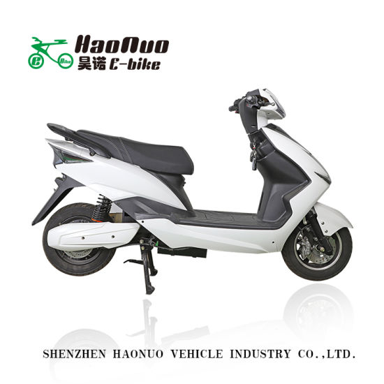 High Quality 60V 20ah 800W Cool City Use Electric Scooter
