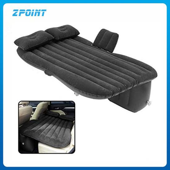 Car Accessory Air Mattress Bed with Pump Kit
