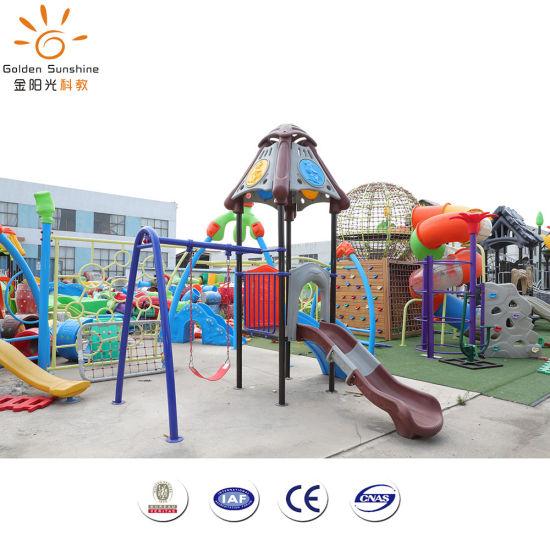 Outdoor Playground Amusement Equipment of Chinese Zodiac