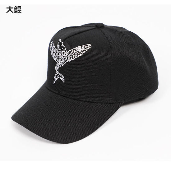 Wholesale Chinese Famous Brand Dakun Quality Young Style Logo Cap