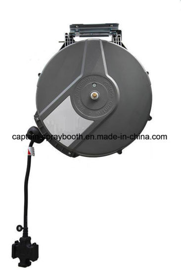 Retractable Hose Reel/Electric Cable Reel