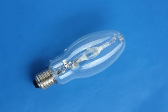 China 150w Mh Lamp E27 E40 Tubular And Oval China 150w E27 Metal Halide Lamp 150w E40 Metal Halide Lamp