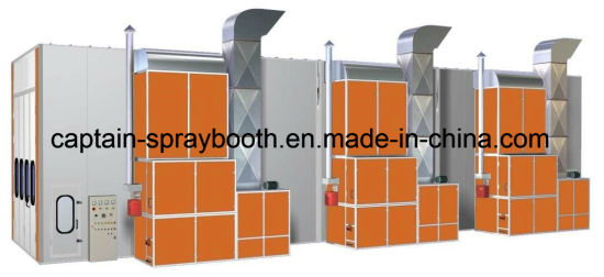 Economical Spray Paint Booth with High Quality pictures & photos
