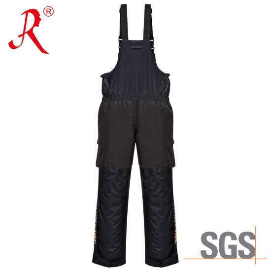Winter Bib Pants for Ice Fishing (QF-9083B) pictures & photos