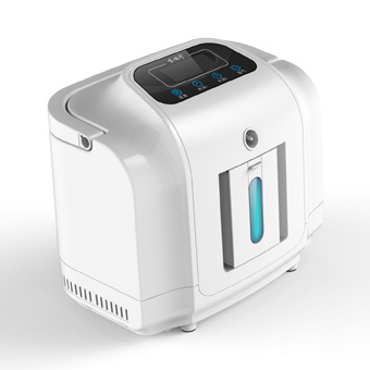 High Efficiency Cheap Portable Oxygen Generating Machine for Home Use pictures & photos